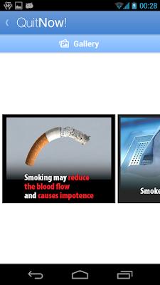 QuitNow! PRO - Stop smoking - 6