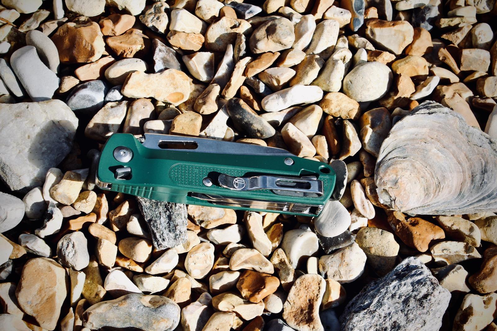 Leatherman FREE K2 Multipurpose Knife