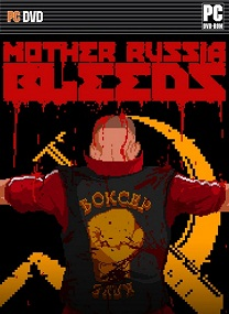 Download Mother Russia Bleeds Full Version Free for PC