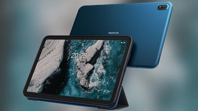 nokia-T20-tablet