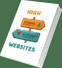 High DA Dofollow Commenting Website List for Backlinks