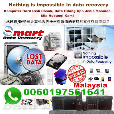 Data Recovery Center