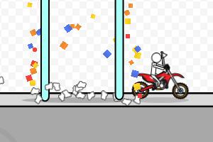 pocket-racing