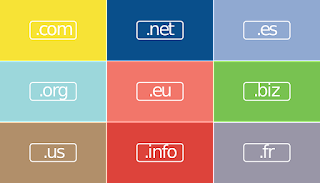 Domain populer