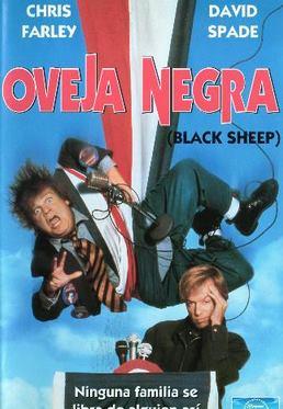 Oveja Negra / Black Sheep (1996) Online latino hd