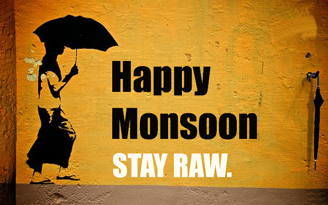 Monsoon wallpaper