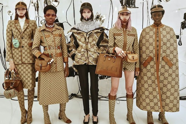 The most cult collaborations in the luxury fashion village