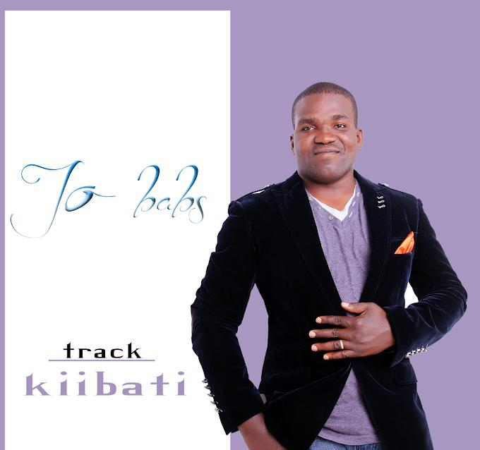 Music: Jo BABs - Mighty Kiibati