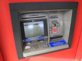 Cek Rekening BRI Lewat ATM