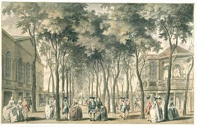 Old Marylebone