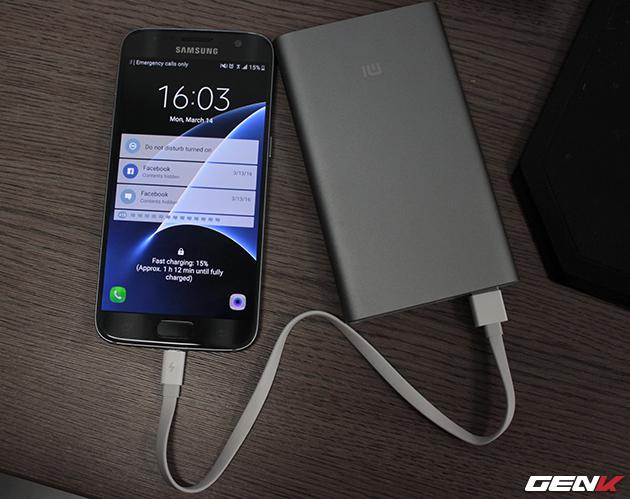 Giải pháp tránh mua pin sạc dự phòng Xiaomi hàng nhái nhiều như hiện nay