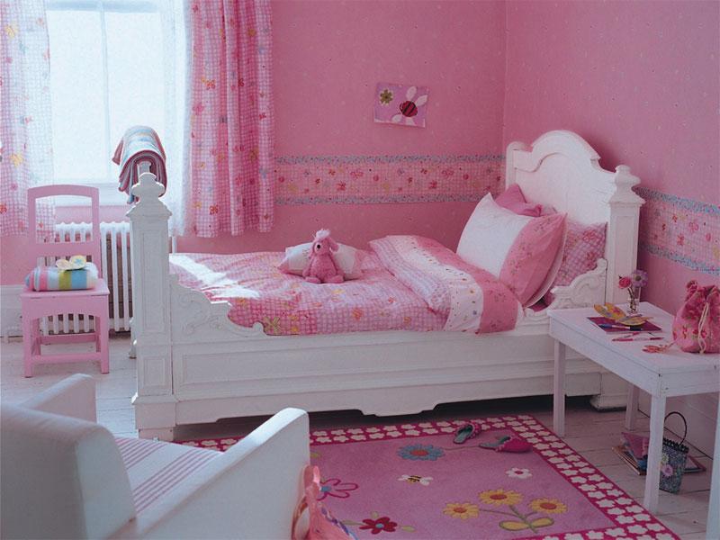 mode de votre b b d co chambre fille. Black Bedroom Furniture Sets. Home Design Ideas