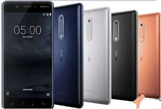 Nokia 3 And Nokia 5 Launched Specifications Features And Price