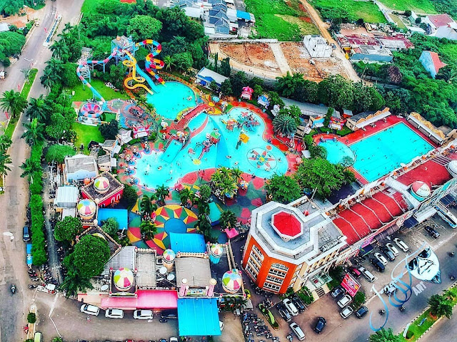 Depok Fantasi Waterpark - Aladin