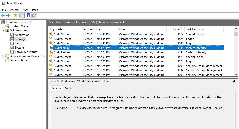 Masa's blog: VMware Horizon View Composer Installation