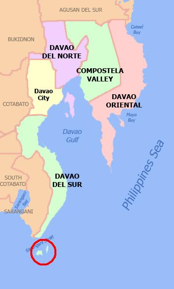Make It Davao: Balut Island