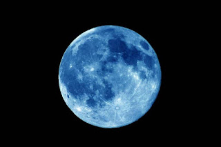 What's a Blue Moon