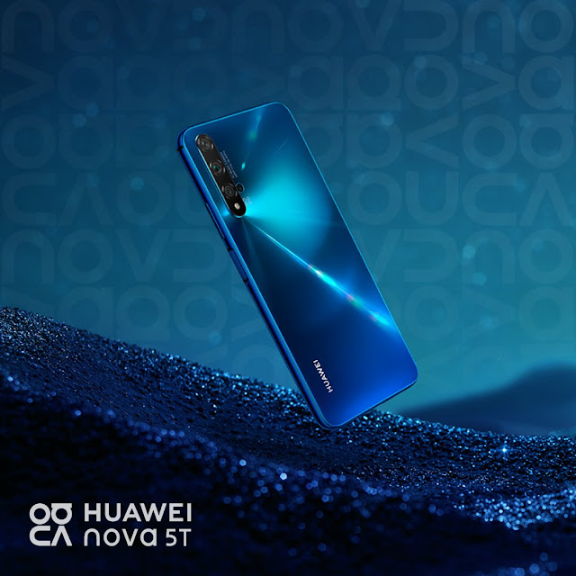 Flawless AI #Photography and #Videography with The #HUAWEInova5T @HuaweiZA
