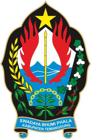 Logo Kabupaten Temanggung Format Cdr Ai Eps Pdf Png Jpg Logodud Format Cdr Png Ai Eps