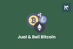 Cara Beli Bitcoin, Ethereum, dan Cryptocurrency Lainya