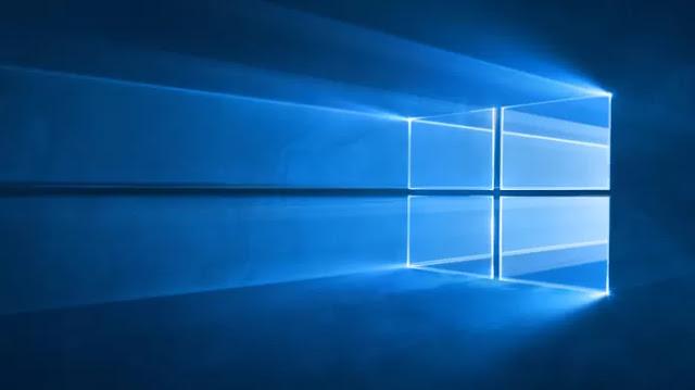 Vamos tornar o Windows 10 ligeiramente mais rapido