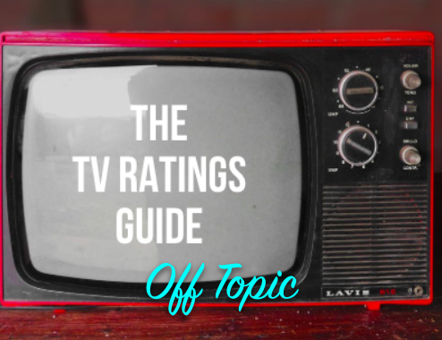 Off Topic -- Summer 2019 Thread - The TV Ratings Guide