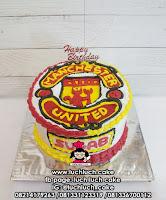 Kue Tart Ulang Tahun Manchester United