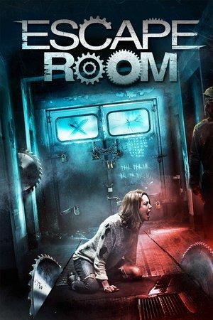 Poster Escape Room 2017