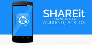 SHAREit App Download for Android/Iphone/PC