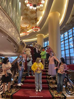 The Trans Luxury Hotel Bandung