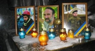Арестован подозреваемый в убийстве майдановца Вербицкого