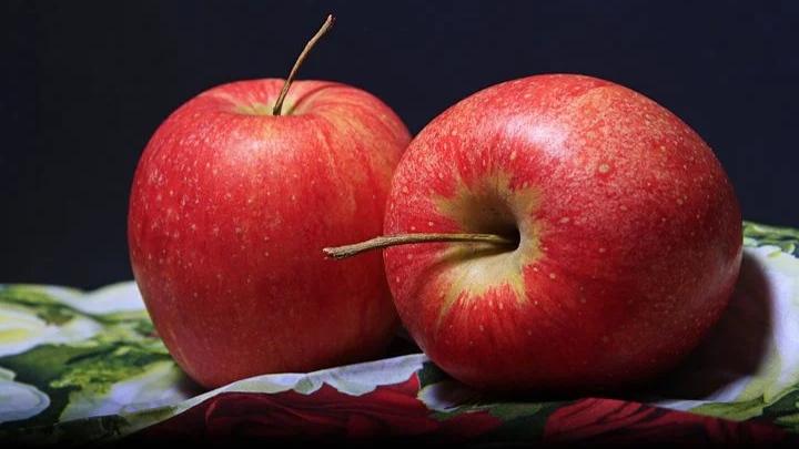 Suka Apel? Ini Manfaat Buah Apel Bagi Kesehatan Tubuh