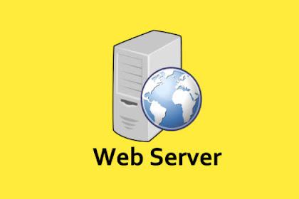 Cara Terbaru Membuat Local Web Server pada Android 2021