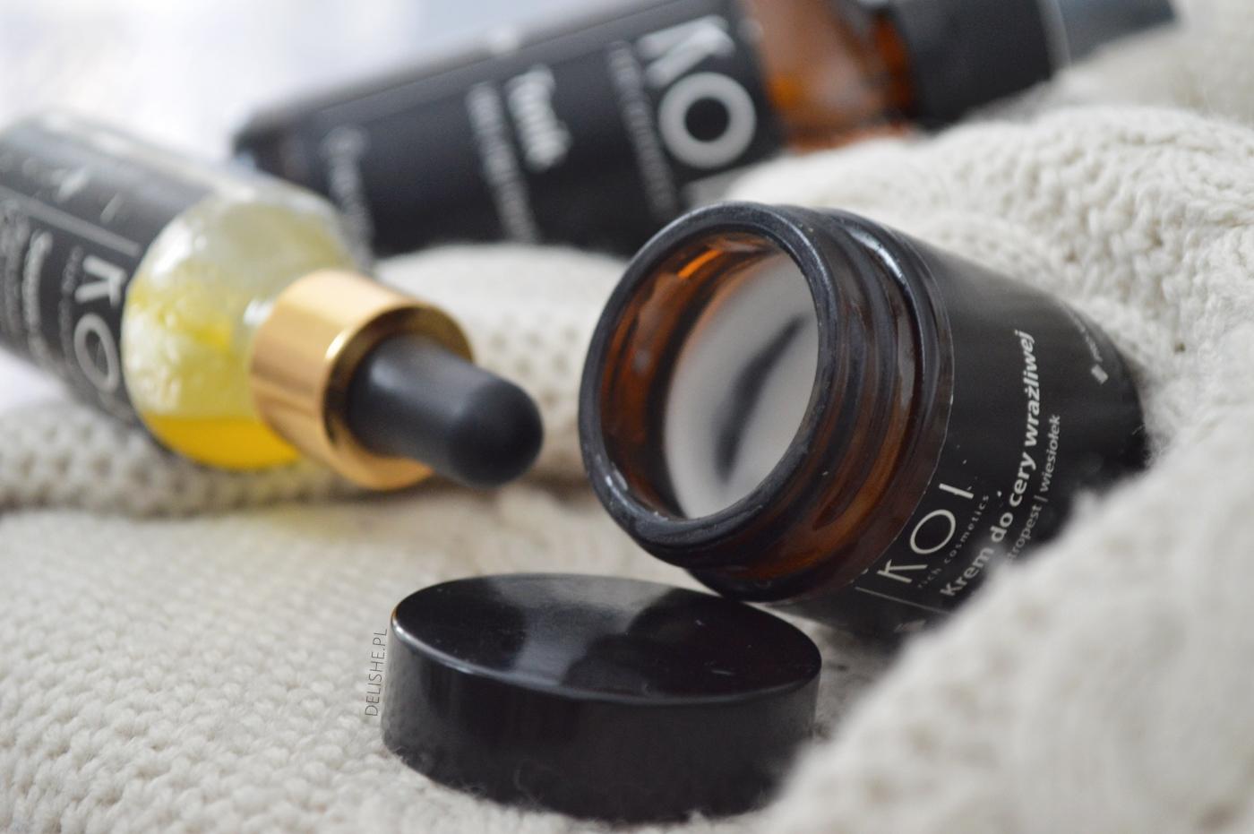 najlepsze kosmetyki do pielęgnacji KOI Cosmetics