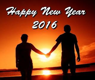 Ucapan Selamat Tahun Baru Romantis Terbaru 2016