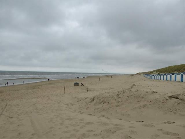 spiaggia de koog