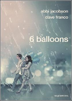 6 Balões Dublado