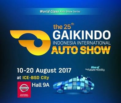 Promo Nissan Datsun GIIAS 2017