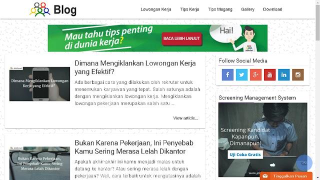 Blog Jobsmart