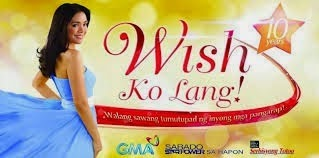Wish Ko Lang - 28 October 2017