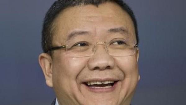 Ini Miliarder China yang Bikin Pesaing Starbucks Berharta Rp 25 T