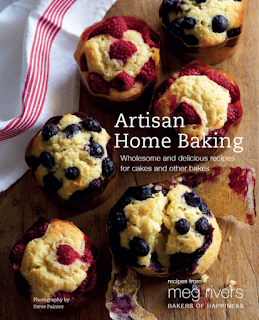 download cookbook Artisan Home Baking: Wholesome and delicious recipes for cakes and other bakes