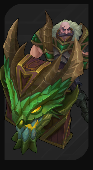 Surrender At 20 New Chroma Now Available Battle Regalia