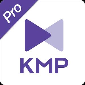 KMPlayer Pro v1.1.3 Full APK
