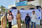 Bandara Sam Ratulangi  Salurkan Bantuan Tanggap Darurat Untuk Korban Banjir di Manado