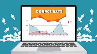 """ما هو معدل الارتداد """"Bounce Rate"""" وكيف يؤثر على SEO المحترف للمعلوميات httpwww.4thepf.com"""