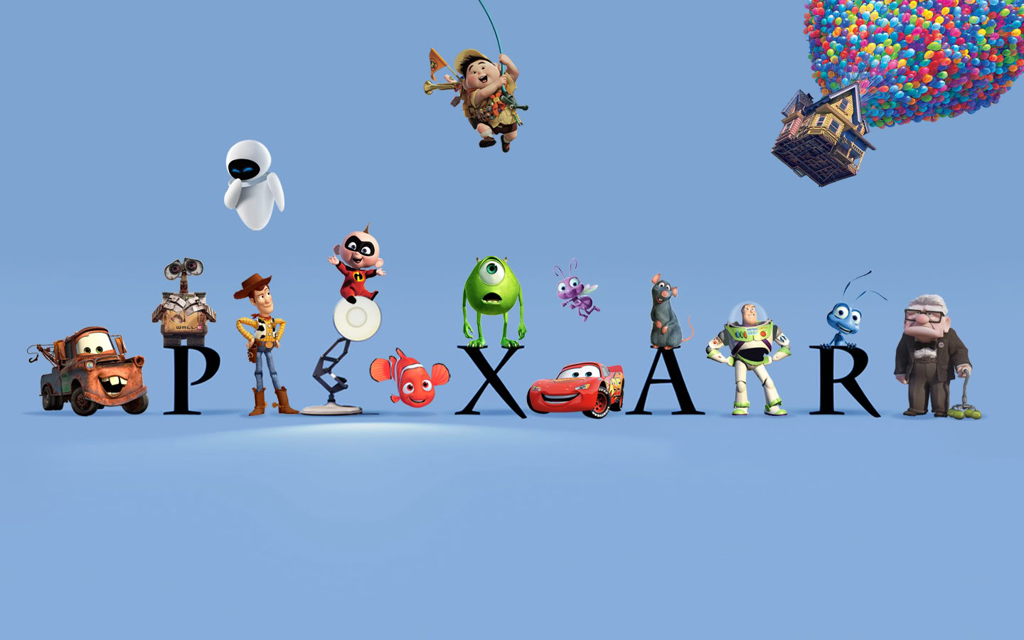 Pixar - From Best To Worst