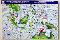BMKG Ungkap Empat Penyebab Jakarta Alami Hujan Ekstrem