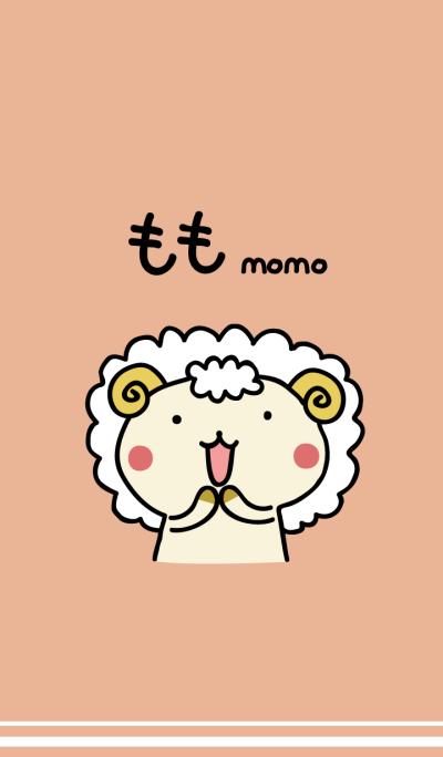 MOMO - the Sheep
