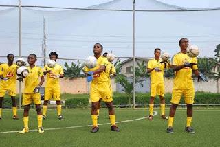 Football Academies In Lagos: The FULL List With Contacts